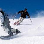 Odwieczny problem Snowboard czy Narty