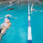 Trening w wodzie – efekty