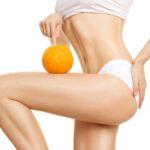 Co zrobić,by pozbyć się pomarańczowej skórki?