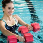 Aqua aerobik a odchudzanie