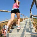 Ćwiczenia na schodach – sposób na piękne nogi