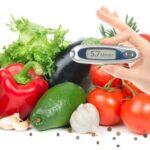 Zasady diety cukrzycowej