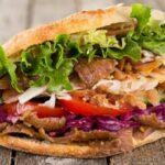 Jeden kebab – ile to kalorii?