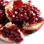 Granat – właściwości odżywcze