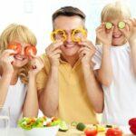 Zdrowy styl życia u dzieci i młodzieży w pięciu krokach