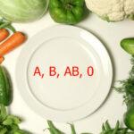 Dieta zgodna z grupą krwi. Czy naprawdę działa ?