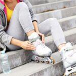 Jazda na rolkach sposobem na odchudzanie