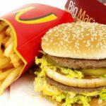 Masz smaka na Big Maca? Sprawdź najpierw co w nim siedzi!