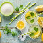 Dieta cytrynowa i jej skutki uboczne