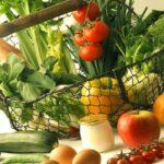 Dieta jesienna – zasady, produkty i efekty