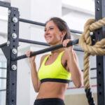 Ćwiczenia mięśni brzucha na drążku cz.I