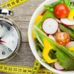 Dieta 8-godzinna – na czym polega?