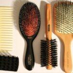 Szczotka do włosów – jaka powinna być ?
