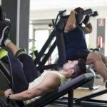 Ćwiczenia na uda dla mężczyzn