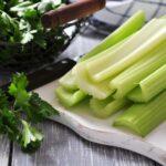 Seler naciowy – właściwości dietetyczne i odżywcze