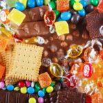 Jakie słodycze są najmniej kaloryczne?