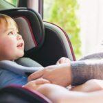 Jak przewozić dziecko w samochodzie?