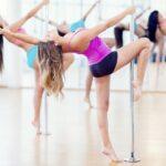Pole dance – taniec na rurze