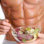 Dieta na masę – kalorie, produkty i jadłospis