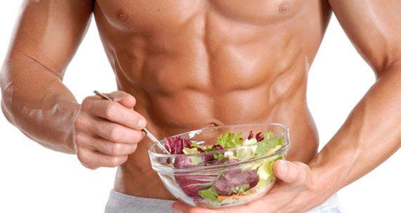 dieta na mase a trening czyli podstawy dobrego odzywiania