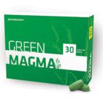 Green Magma