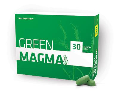 gm forte młody zielony jęczmień apteka