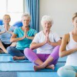 3 najlepsze ćwiczenia dla starszych osób