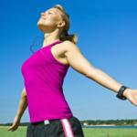 Jak oddychać podczas ćwiczeń?