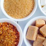 Co lepsze- słodzik czy cukier?