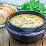 Dieta zupowa – schudnij nawet 5 kg w tydzień!