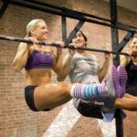 Crossfit – trening dla zaawansowanych
