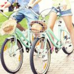 Jazda na rowerze- jakie korzyści ze sobą niesie?