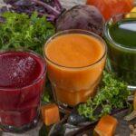 Dieta odkwaszająca organizm – TOP5 jadłospisów