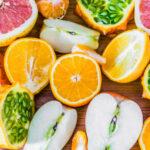 Owoce z witaminą C – top 10 najlepszych