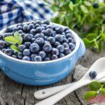 Dobroczynne działanie jagód Acai Berry