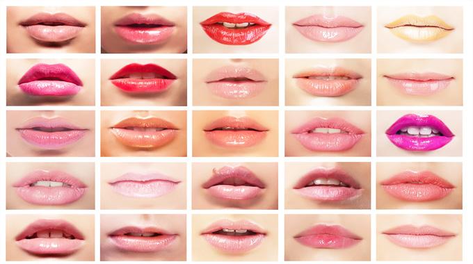 Jak dobrać kolor szminki do typu urody?