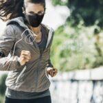 Maska treningowa- co to jest i jak ją stosować?