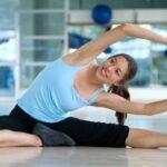 Stretching – rozciągamy ciało !