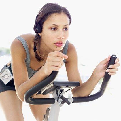 Jazda Na Rowerze Stacjonarnym Sprawdź Ile Kalorii Spalisz Poradyfit
