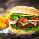 5 najzdrowszych fast foodów