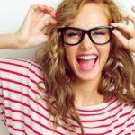 Porada stylistek: Jak dobrać okulary korekcyjne do twarzy?