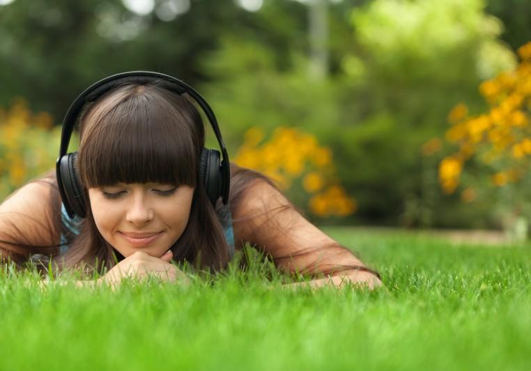 Muzyka relaksacyjna Muzyka do medytacji Muzyka do nauki