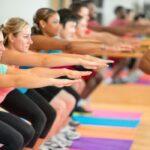 TABATA – interwałowy trening metaboliczny