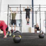 Burpees- proste ćwiczenie, które da Tobie solidny wycisk!