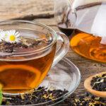 Czarna herbata – pobudza i odmładza. Pij ją codziennie!