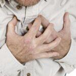 Dławica piersiowa- przyczyny, objawy, leczenie