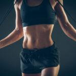 Czy można schudnąć ćwicząc ze skakanką?