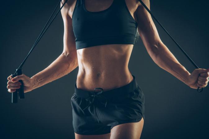 Czy ćwicząc na skakance można schudnąć