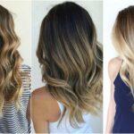 Sombre – do jakiej fryzury, u fryzjera czy w domu?