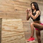 Szybki trening na nogi do zrobienia w domu – tylko 7 minut!